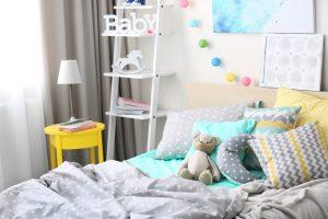 رنگ اتاق خواب پسرانه را چگونه انتخاب کنیم ؟