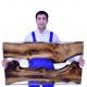 wood-and-epoxy-resin
