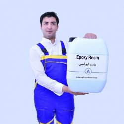maghaley resin epoxy_ رزین اپوکسی